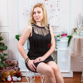 Gorgeous pen pal Julia, 27 yrs.old from Chernigov, Ukraine