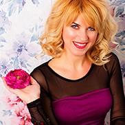 Single woman Svetlana, 34 yrs.old from Sumy, Ukraine