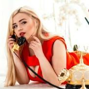 Hot lady Alina, 21 yrs.old from Kharkov, Ukraine