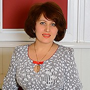 Pretty lady Elena, 45 yrs.old from Berdyansk, Ukraine