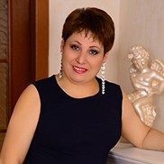 Beautiful miss Tatiana, 53 yrs.old from Berdyansk, Ukraine