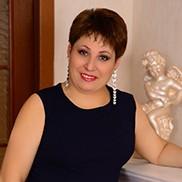 Beautiful miss Tatiana, 51 yrs.old from Berdyansk, Ukraine