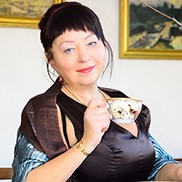 Sexy miss Ludmila, 61 yrs.old from Berdyansk, Ukraine