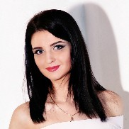 Gorgeous miss Alina, 24 yrs.old from Kharkov, Ukraine
