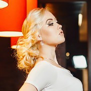 Amazing girlfriend Anna, 25 yrs.old from Nikolaev, Ukraine