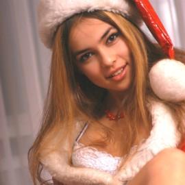 Pretty wife Olga, 26 yrs.old from Kiev, Ukraine