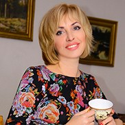 Hot pen pal Elena, 43 yrs.old from Berdyansk, Ukraine