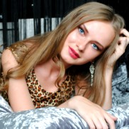 Pretty pen pal Anastasiya, 23 yrs.old from Kiev, Ukraine
