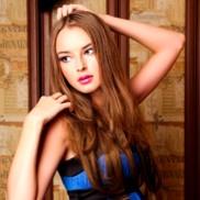 Pretty pen pal Anastasiya, 23 yrs.old from Kiev, Ukraine