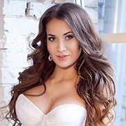 Nice mail order bride Marina, 27 yrs.old from Kiev, Ukraine