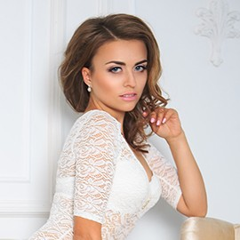 Sexy bride Darina, 30 yrs.old from Kiev, Ukraine