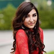 Nice bride Ezgi, 18 yrs.old from Kiev, Ukraine