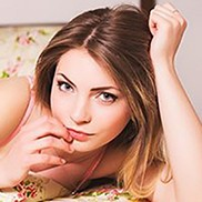 Hot bride Natalia, 21 yrs.old from Kiev, Ukraine
