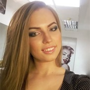Single woman Kateryna, 21 yrs.old from Cherkassy, Ukraine