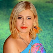 Hot woman Elena, 42 yrs.old from Mariupol, Ukraine