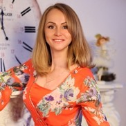 Pretty woman Svetlana, 47 yrs.old from Khmelnytskyi, Ukraine