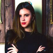 Beautiful lady Maria, 19 yrs.old from Kiev, Ukraine