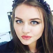 Gorgeous miss Anastasiya, 23 yrs.old from Cherkassy, Ukraine