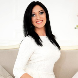 Single girlfriend Svetlana, 32 yrs.old from Khar'kiv, Ukraine