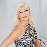 Pretty girlfriend Tamara, 60 yrs.old from Nikolaev, Ukraine