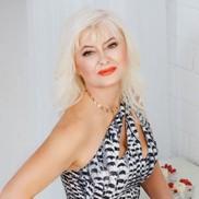 Pretty girlfriend Tamara, 62 yrs.old from Nikolaev, Ukraine