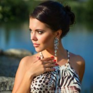 Amazing mail order bride Daria, 28 yrs.old from Ekaterinburg, Russia