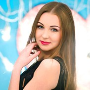 Nice mail order bride Viktoria, 22 yrs.old from Sumy, Ukraine