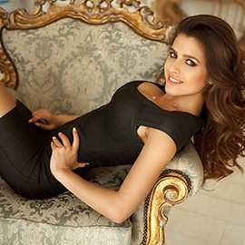 Hot bride Daria, 23 yrs.old from Kiev, Ukraine