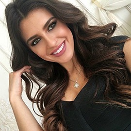 Nice bride Daria, 23 yrs.old from Kiev, Ukraine