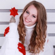 Gorgeous bride Elena, 23 yrs.old from Sevastopol, Russia