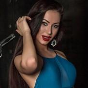Hot woman Daria, 21 yrs.old from Kiev, Ukraine