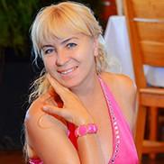 Single lady Natalia, 56 yrs.old from Berdyansk, Ukraine