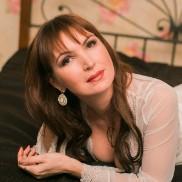 Single miss Elena, 42 yrs.old from Simferopol, Russia