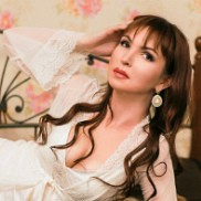 Single miss Elena, 43 yrs.old from Simferopol, Russia
