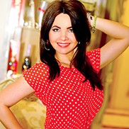 Pretty miss Oksana, 33 yrs.old from Odessa, Ukraine