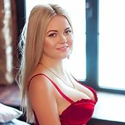 Single girlfriend Yuliya, 32 yrs.old from Kiev, Ukraine