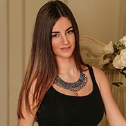 Gorgeous bride Anna, 24 yrs.old from Kiev, Ukraine