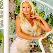 Charming bride Marina, 40 yrs.old from Kharkov, Ukraine