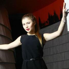 Hot woman Olga, 19 yrs.old from Kirovograd, Ukraine