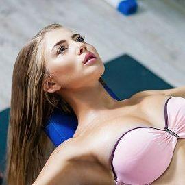 Charming woman Olga, 19 yrs.old from Kirovograd, Ukraine
