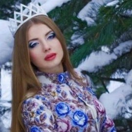 Nice girl Olga, 19 yrs.old from Kirovograd, Ukraine