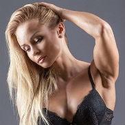 Charming woman Olga, 34 yrs.old from Kirovograd, Ukraine