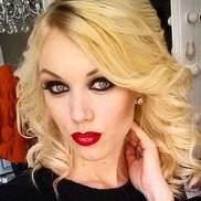 Hot girl Tetyana, 27 yrs.old from Herson, Ukraine