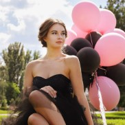 Charming lady Daria, 22 yrs.old from Tolyatti, Russia