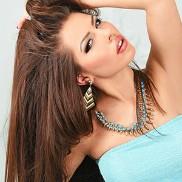Beautiful miss Anna, 25 yrs.old from Kiev, Ukraine