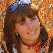 Gorgeous miss Inna, 26 yrs.old from Cherkassy, Ukraine