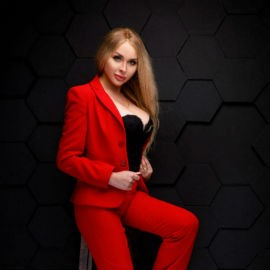 Pretty pen pal Victoria, 33 yrs.old from Kropivnitskiy, Ukraine