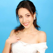 Pretty pen pal Asya, 29 yrs.old from Sumy, Ukraine
