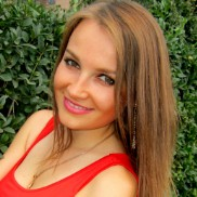 Amazing mail order bride Svetlana, 28 yrs.old from Kharkov, Ukraine