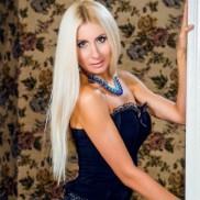 Nice bride Svetlana, 38 yrs.old from Odessa, Ukraine